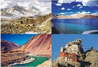 Tips for traveling to Ladakh