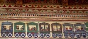 railways in mandawa