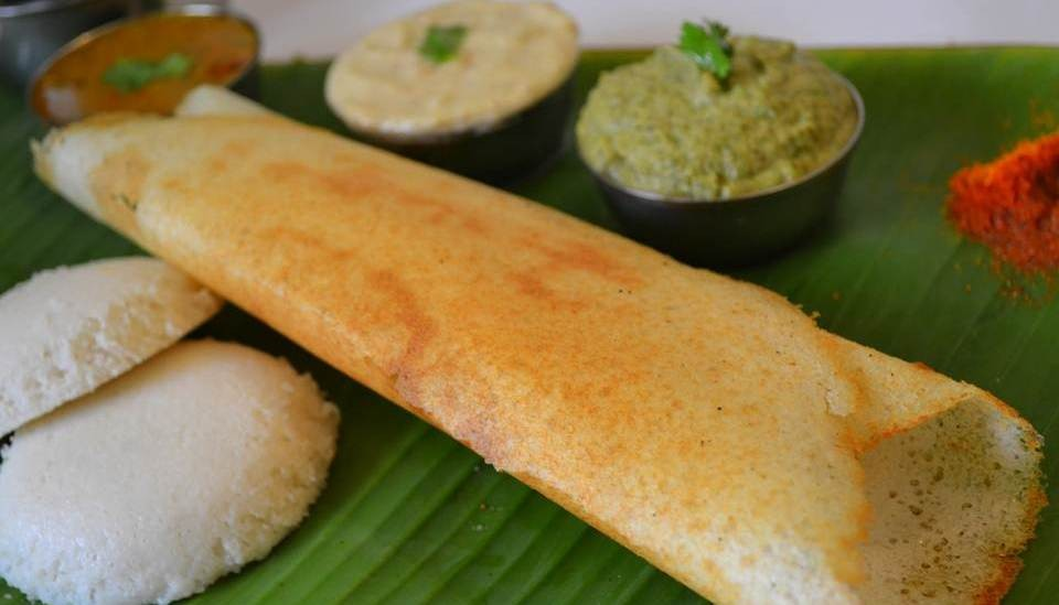 Idli-and-Dosa